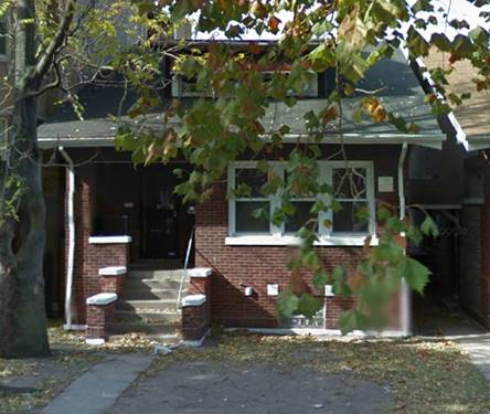 7920 S Vernon, Chicago, IL 60620