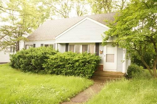 607 E Frederick, Arlington Heights, IL 60004
