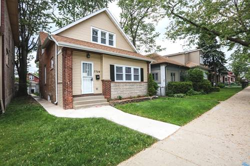 7724 S Constance, Chicago, IL 60649