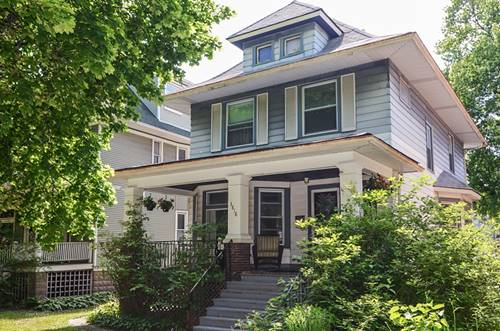 3818 N Lawndale, Chicago, IL 60618