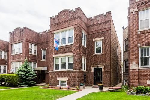 5253 W Agatite, Chicago, IL 60630