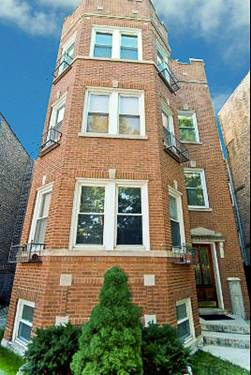 6311 N Oakley Unit 2, Chicago, IL 60659
