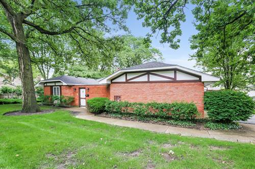 17 St George, Rolling Meadows, IL 60008
