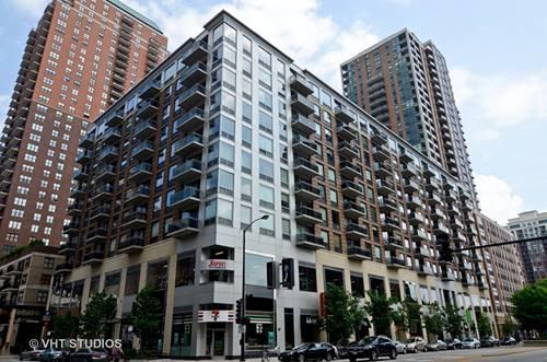 1 E 8th Unit 701, Chicago, IL 60605 South Loop