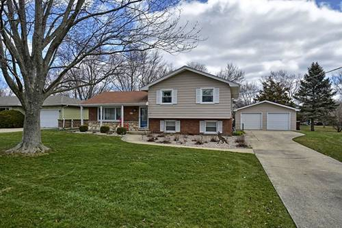 233 Center, Frankfort, IL 60423