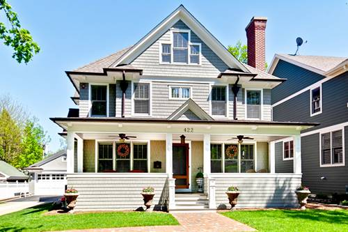 422 Wedgemere, Libertyville, IL 60048