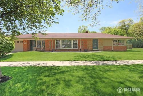 6353 W Estes, Chicago, IL 60646