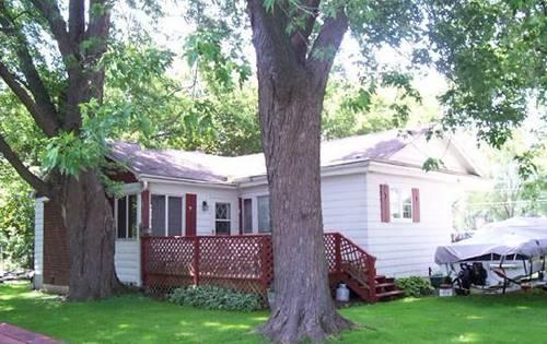 25319 W Grass Lake, Antioch, IL 60002