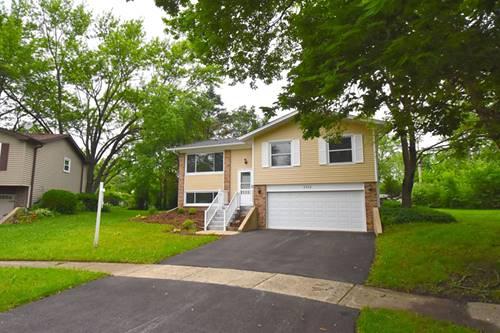 2912 Brentwood, Woodridge, IL 60517