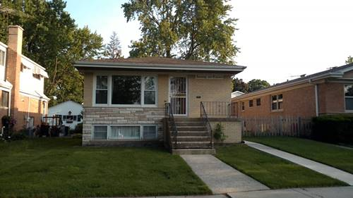7607 W Palatine, Chicago, IL 60631