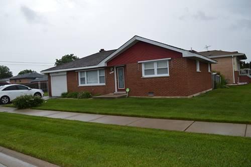 8855 Menard, Oak Lawn, IL 60453