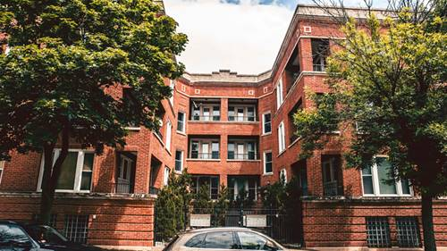 6451 S Greenwood Unit 1, Chicago, IL 60637