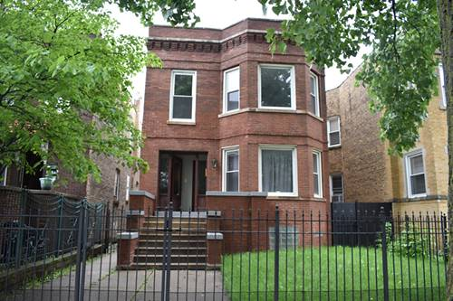 4018 W Nelson Unit 2, Chicago, IL 60641
