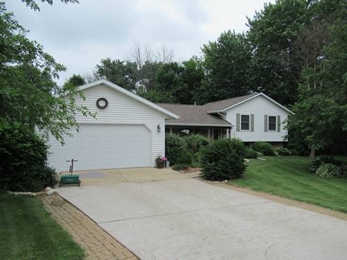 105 Hazelwood, Wyanet, IL 61379