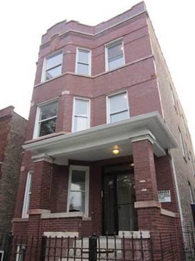 3224 N Monticello Unit 1, Chicago, IL 60618