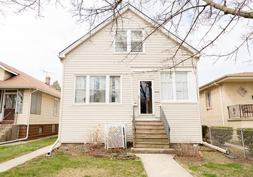 4046 N Meade, Chicago, IL 60634