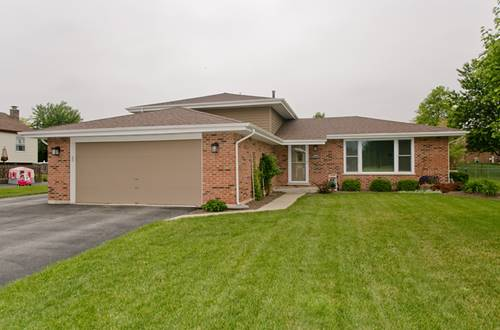 20500 S White Fence, Frankfort, IL 60423