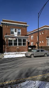 4132 N Ashland Unit 2, Chicago, IL 60613 Uptown