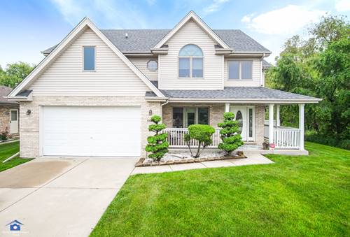 17055 Danielle, Oak Forest, IL 60452