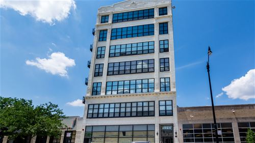 2024 S Wabash Unit 701, Chicago, IL 60616