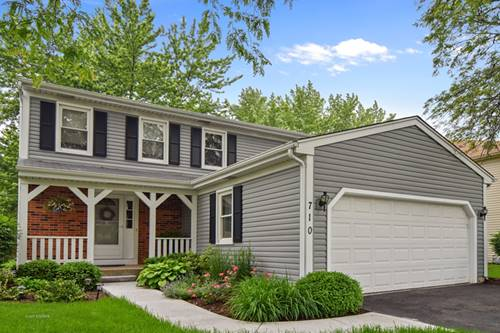710 Shining Water, Carol Stream, IL 60188
