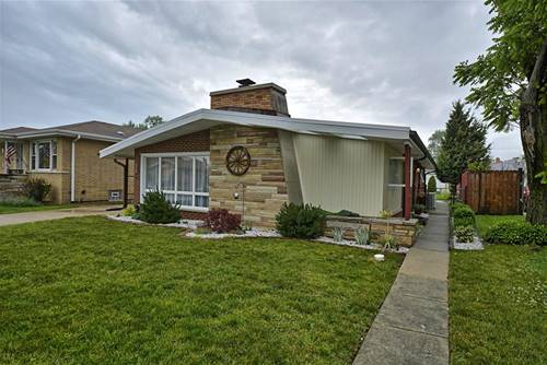 4516 W 101st, Oak Lawn, IL 60453