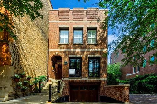 1459 N Wieland, Chicago, IL 60610