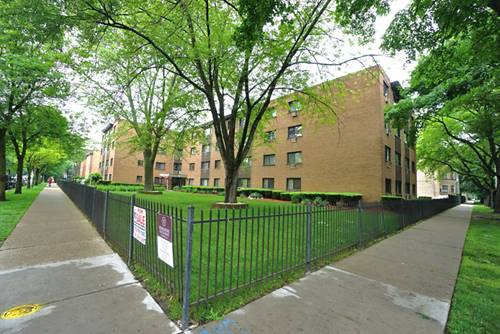 1600 W Greenleaf Unit 206, Chicago, IL 60626