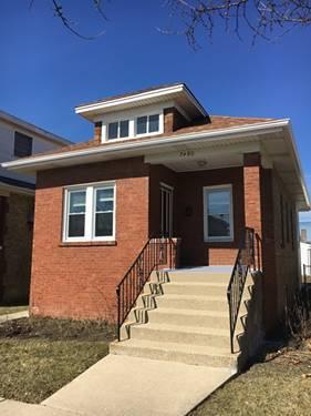 7450 W Addison, Chicago, IL 60634
