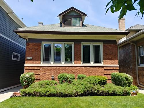 2236 W Winnemac, Chicago, IL 60625