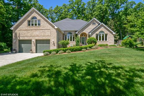 27028 S Pebble Beach, Crete, IL 60417