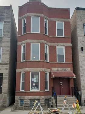 3132 S Princeton Unit 1, Chicago, IL 60616