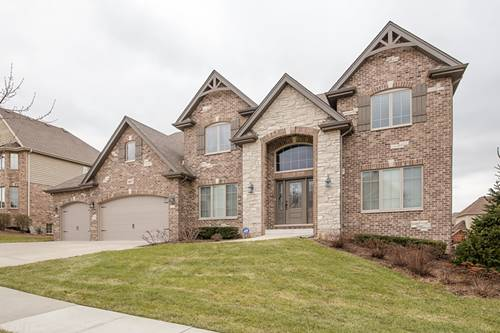 10917 Eleanor, Orland Park, IL 60467