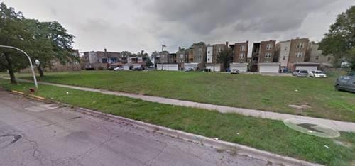 1822 S Komensky, Chicago, IL 60623