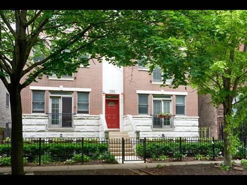 5312 N Winthrop Unit 1N, Chicago, IL 60640 Edgewater