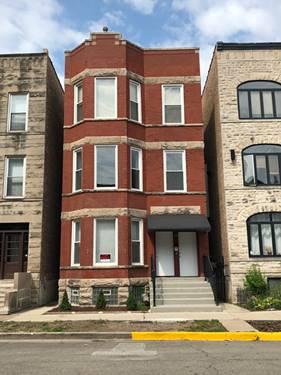 3132 S Princeton Unit 2, Chicago, IL 60616
