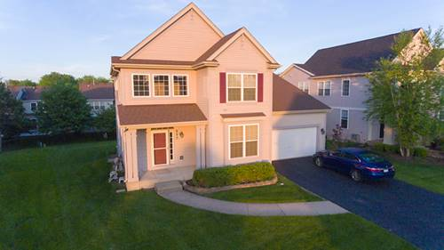 893 Clover Ridge, Itasca, IL 60143