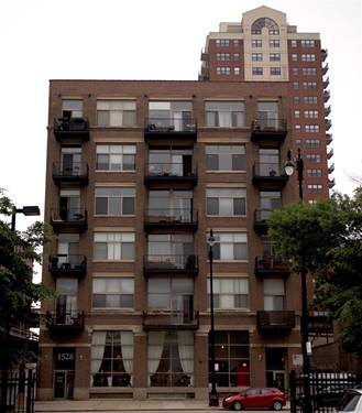 1528 S Wabash Unit 506, Chicago, IL 60605 South Loop