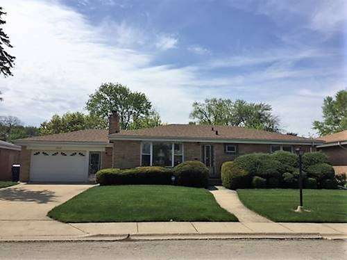 10037 Westmanor, Franklin Park, IL 60131