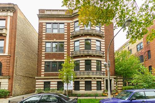 449 W Aldine Unit 2, Chicago, IL 60657 Lakeview
