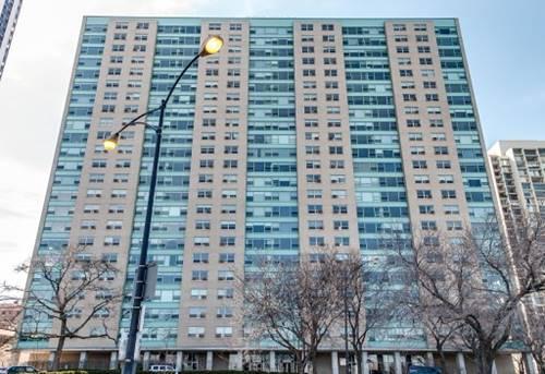 3180 N Lake Shore Unit 7D, Chicago, IL 60657