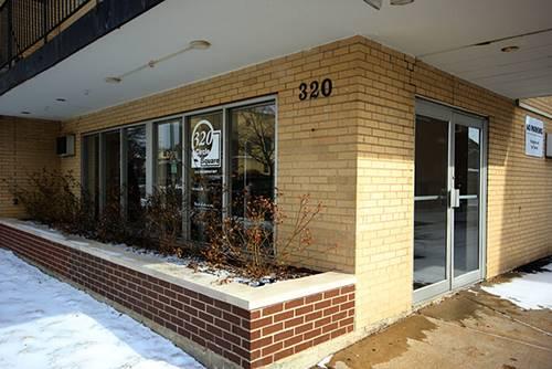320 Circle Unit 506, Forest Park, IL 60130