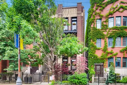 1848 N Halsted Unit 3, Chicago, IL 60614 West Lincoln Park