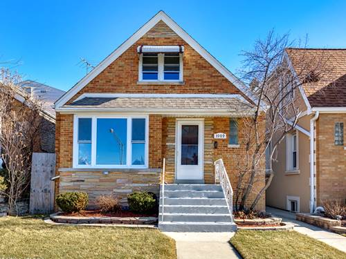 3909 N Oriole, Chicago, IL 60634