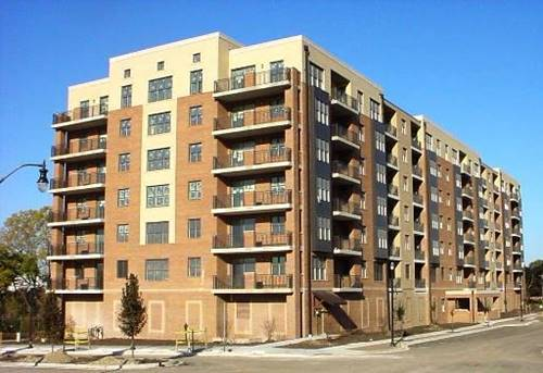 300 Anthony Unit 609, Mundelein, IL 60060