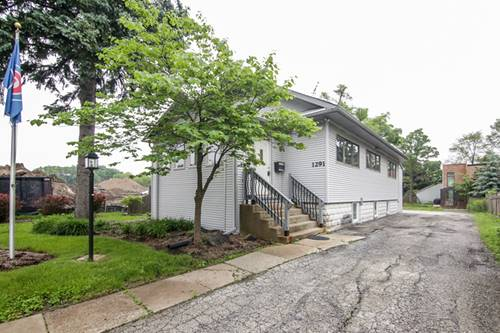 1291 Shermer, Northbrook, IL 60062