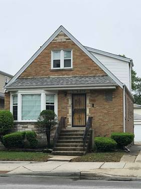 5061 W Addison, Chicago, IL 60641