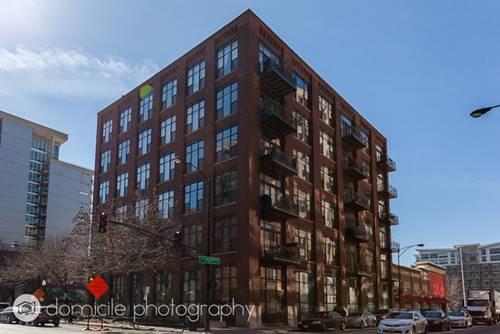701 W Jackson Unit 105L, Chicago, IL 60661 West Loop