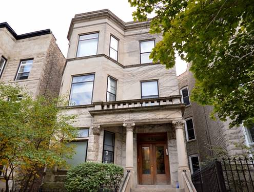 925 W Newport Unit 1, Chicago, IL 60657 Lakeview