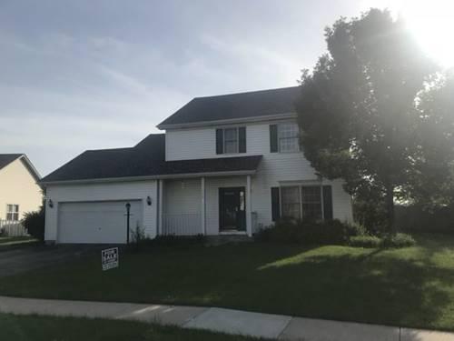 211 Glen Mor, Shorewood, IL 60404